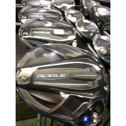 Callaway driver Rogue magasins vincent golf